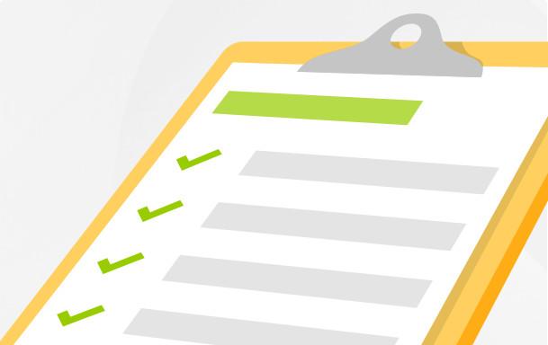 launch-checklist